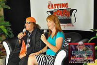 Screamin' Sam on the Casting Couch with Tracy Allen