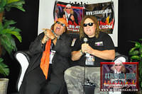Screamin' Sam and Wildman Vince take over the Casting Couch