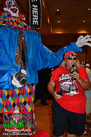 Spooky Empire's MAY-HEM