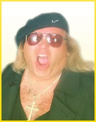 Screamin Sam Kinison